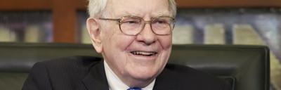Warren Buffet a por viviendas en España