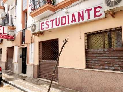 Local comercial en venta en Isla Cristina comercializa Inmobiliaria Inmobara