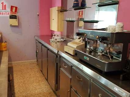 Local comercial en alquiler en Ourense comercializa Inmobiliarias Ourense