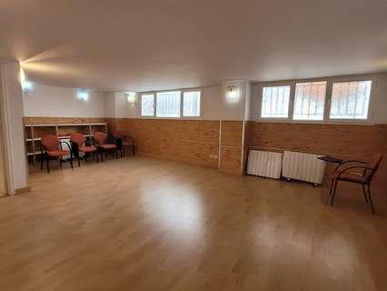 Oficina en alquiler en Soria comercializa Inmobiliaria Piso Ideal