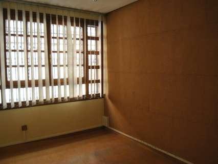 Local comercial en alquiler en Zamora comercializa Inmobiliaria Santa Clara