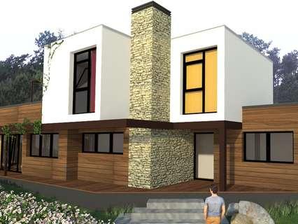 Casa en venta en Outes zona O Freixo