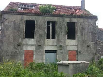 Casa en venta en Porto do Son zona Caamaño