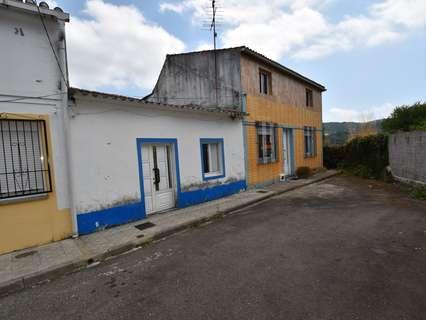 Casa en venta en Noia zona Campo das Rodas