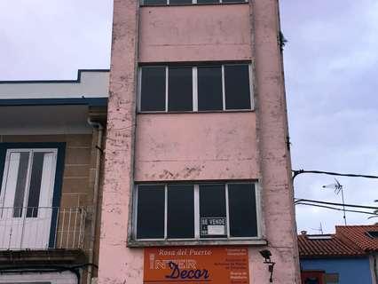 Casa en venta en Noia comercializa Inmobiliaria Margalaica