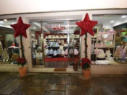 Local comercial en venta en Noia zona Rúa Carnicería