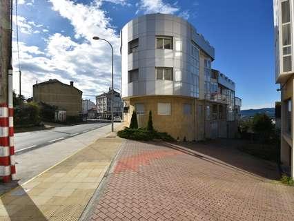 Apartamento en venta en Porto do Son zona Portosín comercializa Inmobiliaria Margalaica