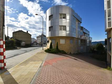 Apartamento en venta en Porto do Son zona Portosín