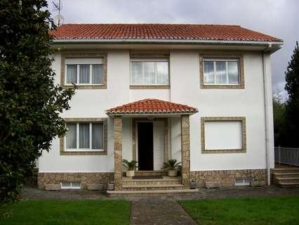 Casa en venta en Noia zona Obre comercializa Inmobiliaria Margalaica