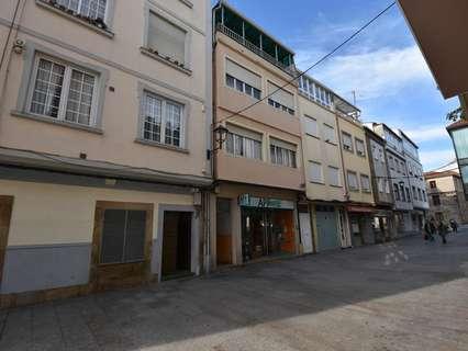 Edificio en venta en Noia comercializa Inmobiliaria Margalaica