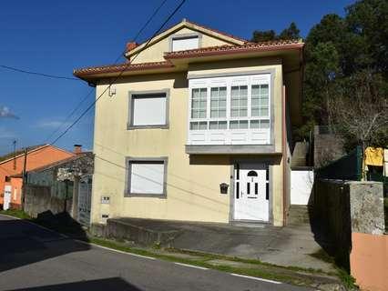 Casa en venta en Outes zona San Cosme comercializa Inmobiliaria Margalaica