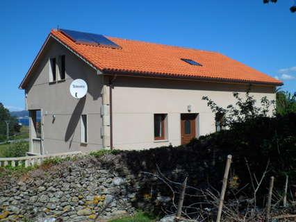 Casa en venta en Porto do Son zona Cabanela