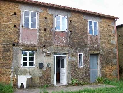 Casa en venta en Lousame