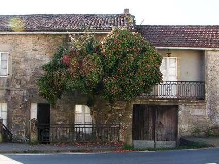 Casa rústica en venta en Outes