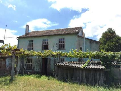 Casa rústica en venta en Lousame