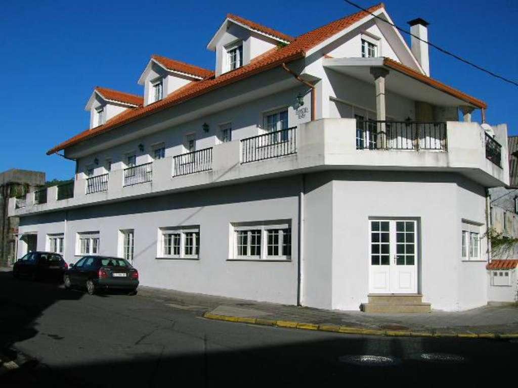 Venta de casa en outes for Inmobiliarias coruna