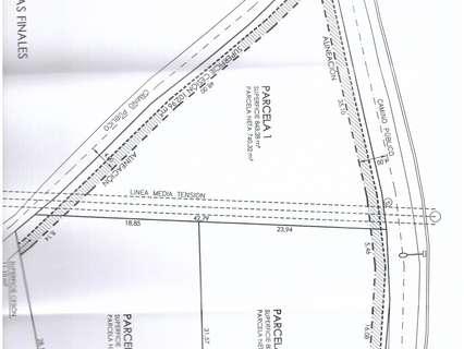 Parcela urbanizable en venta en Lousame zona Tállara