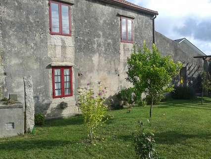 Casa rústica en venta en Porto do Son