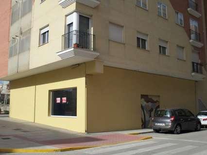 Local comercial en venta en Almansa comercializa Mezcua Inmobiliaria Almansa