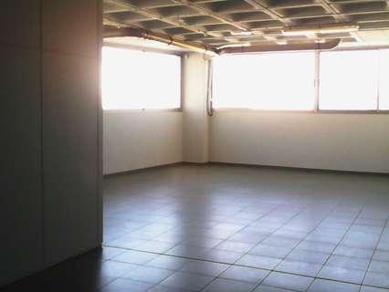 Nave industrial en venta en Santa Cruz de Tenerife comercializa Inmobiliaria Terrenosynaves