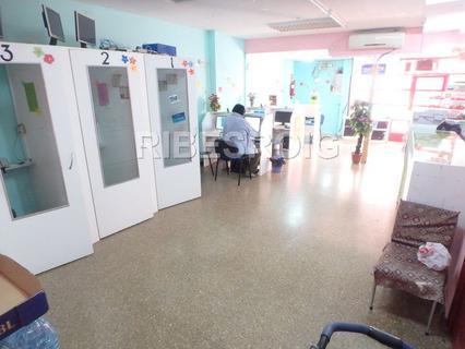Local comercial en alquiler en Sant Pere de Ribes comercializa Inmobiliaria Ribesroig