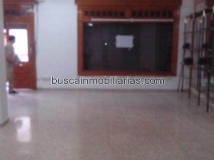 Local comercial en alquiler en Dúrcal comercializa Inmobiliaria INMODOSMIL