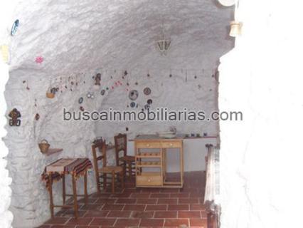Casa cueva en venta en Nigüelas