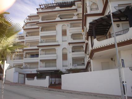 Piso en venta en Almuñécar zona La Herradura