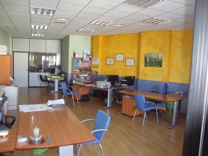 Local comercial en venta en Dúrcal comercializa Inmobiliaria INMODOSMIL