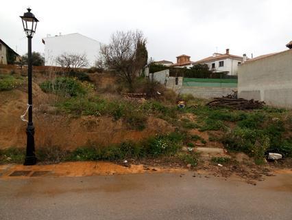 Parcela urbana en venta en Villamena