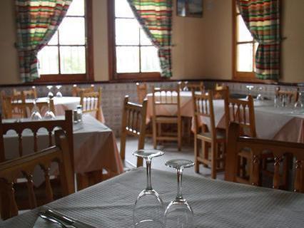 Restaurante-Bar en venta en Dúrcal comercializa Inmobiliaria INMODOSMIL