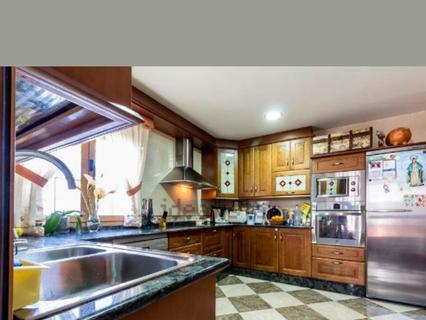 Chalet en venta en Dúrcal comercializa Inmobiliaria INMODOSMIL