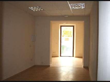 Local comercial en venta en Jerez de la Frontera comercializa Inmobiliaria Agalsur
