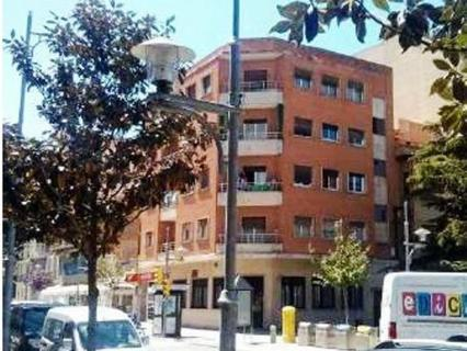 Piso en venta en Binéfar comercializa Inmobiliaria Venaver Fincas