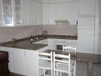Apartamento en venta en Ourense comercializa Inmobiliaria Venaver Fincas