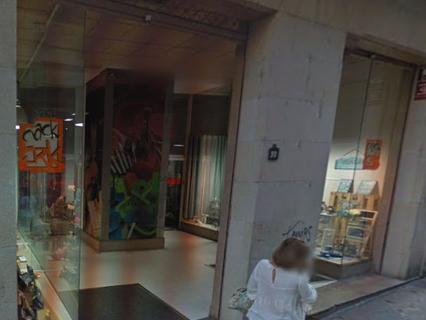 Local comercial en alquiler en Ourense comercializa Inmobiliaria Venaver Fincas