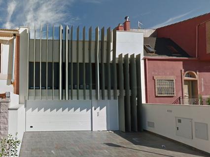 Chalet en venta en La Guardia de Jaén comercializa Inmobiliaria Venaver Fincas