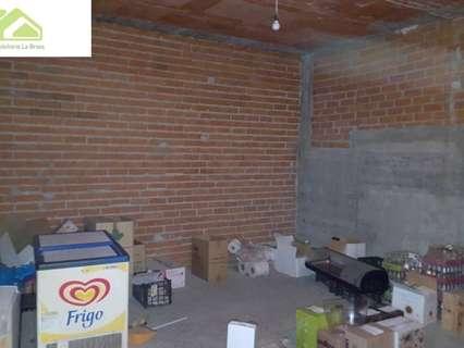 Local comercial en venta en Zamora comercializa Inmobiliaria La Brasa