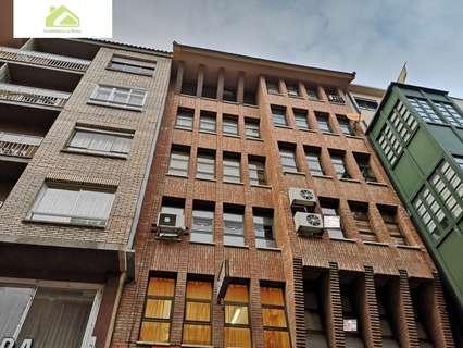 Oficina en alquiler en Zamora comercializa Inmobiliaria La Brasa