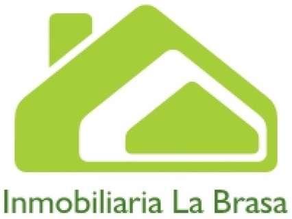 Local comercial en alquiler en Zamora comercializa Inmobiliaria La Brasa