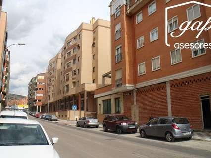 Local comercial en alquiler en Cuenca comercializa Inmobiliaria Gap Asesores