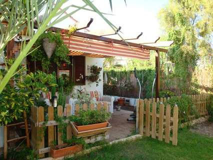 Bungalow en venta en Fuerteventura zona Parque Holandes comercializa Inmobiliaria Aurora