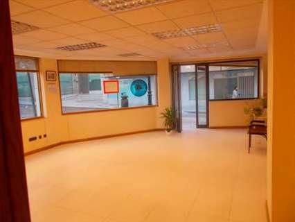 Local comercial en alquiler en Salamanca comercializa Inmobiliaria Urbis Gestión