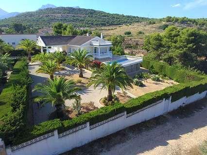 Villa en venta en L'Alfàs del Pi