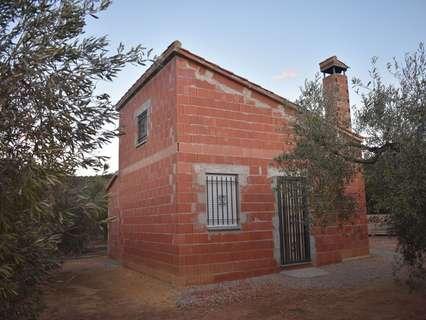 Casa rústica en venta en Freginals