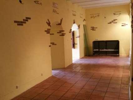 Local comercial en venta en Arcos de la Frontera comercializa Inmobiliaria Best House Arcos de la Frontera
