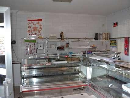 Local comercial en venta en Plasencia comercializa Inmobiliaria Best House Plasencia