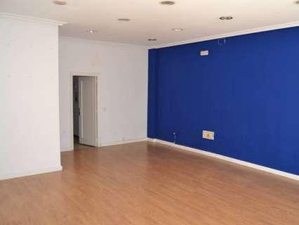 Local comercial en alquiler en Plasencia comercializa Inmobiliaria Best House Plasencia