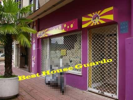 Local comercial en alquiler en Guardo