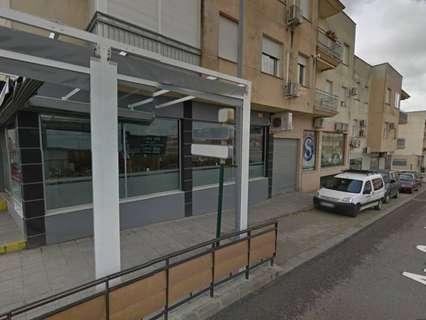 Local comercial en alquiler en Baena comercializa Inmobiliaria Baenense